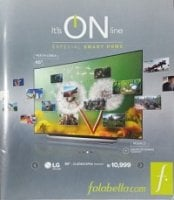 It's ON line - Especial Smart Home