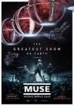 Concierto Muse - Drones World Tour