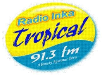 Radio INKA TROPICAL AM-FM EIR LTDA.